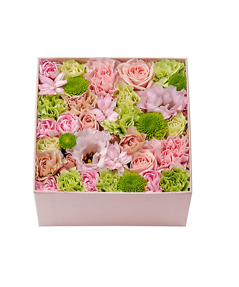 <Nicolai Bergmann Flowers & Design(Nicolai Bergmann)>【母の日】【1】【2】2016年 母の日限定 フレッシュフラワーアレンジメント