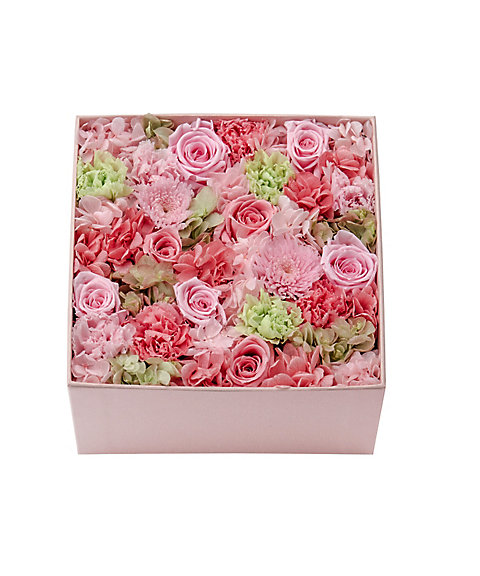 <Nicolai Bergmann Flowers & Design(Nicolai Bergmann)>【母の日】【15】【16】2016年 母の日限定 プリザーブドフラワーアレンジメント