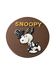 snoopy_art_chocolate