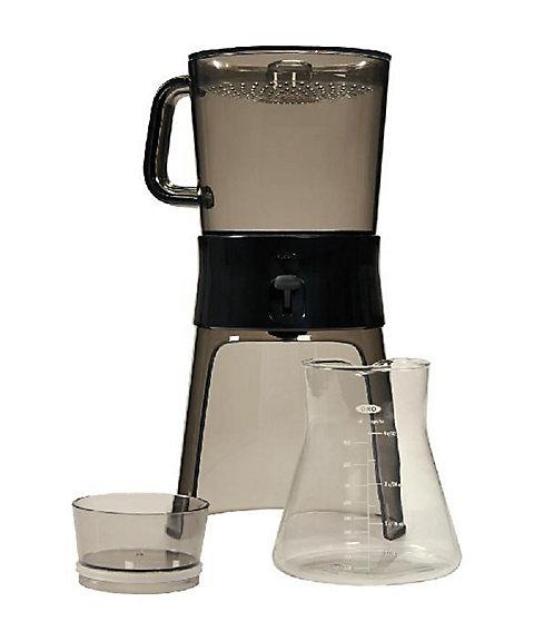 三越・伊勢丹オンラインストア<オクソー/OXO> 【YY】濃縮コーヒーメーカー 【三越・伊勢丹/公式】