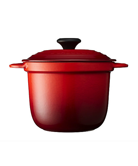 <LE CREUSET> ココット・エブリィ 20
