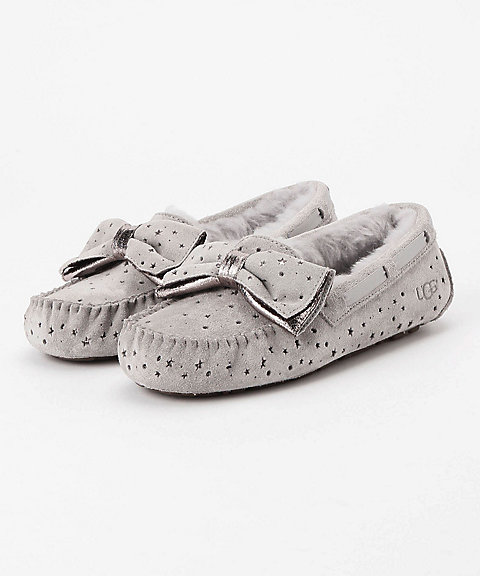 <アグ(R)>Dakota Stargirl Slipper