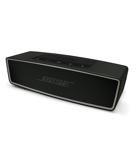 <Bose>SoundLink Mini Bluetooth speaker II