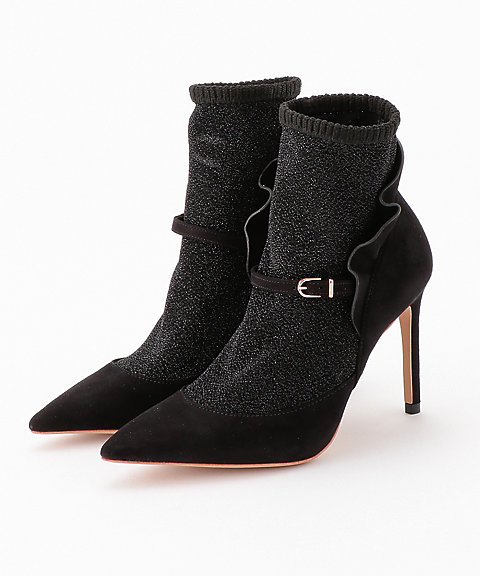 <SOPHIA WEBSTER>LUCIA A/SB(SO/18FW/LUCIA ANKLE BOOT)