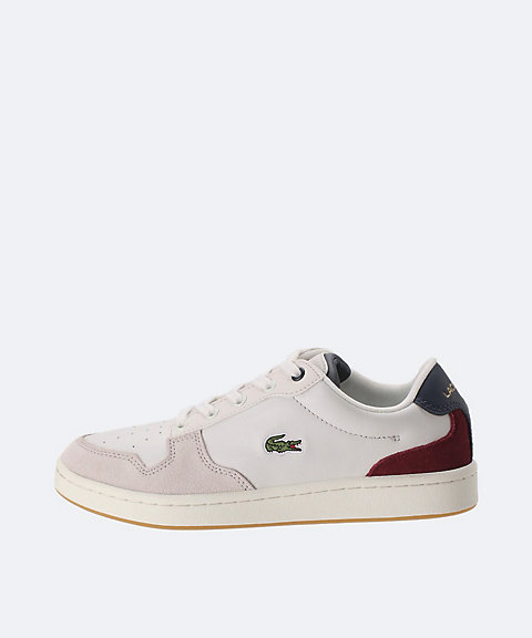 <LACOSTE>スニーカー MASTERS CUP