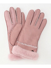 <UGG(R)>Seamed Tech Glove