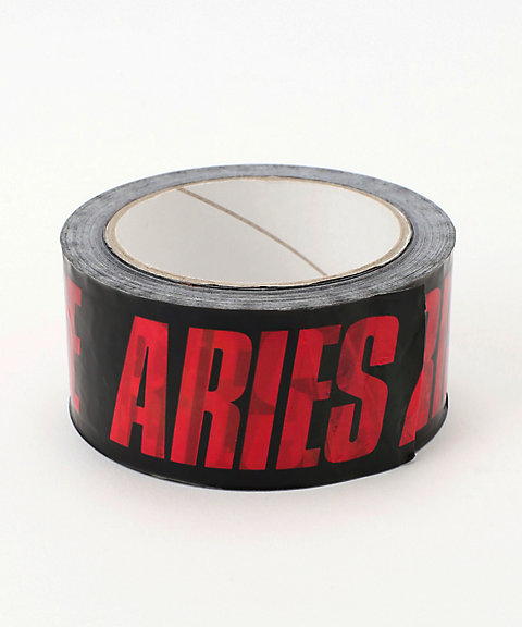<Aries>Tapes