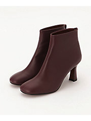 <JANE SMITH>SHORT BOOTS
