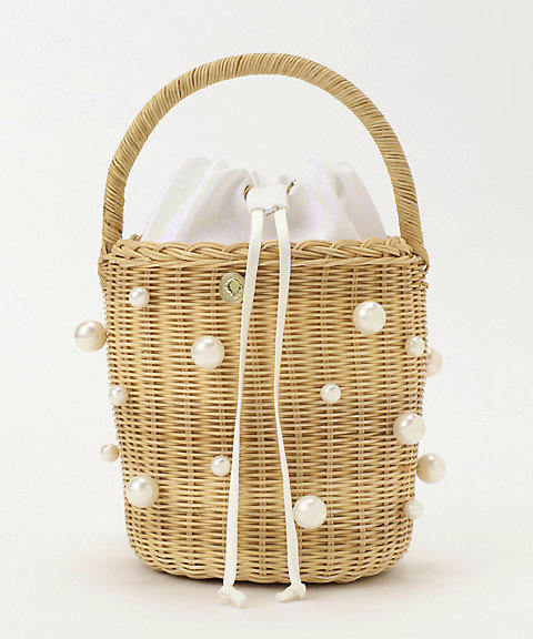 <SRETSIS>MARMAID PEARL BUCKET