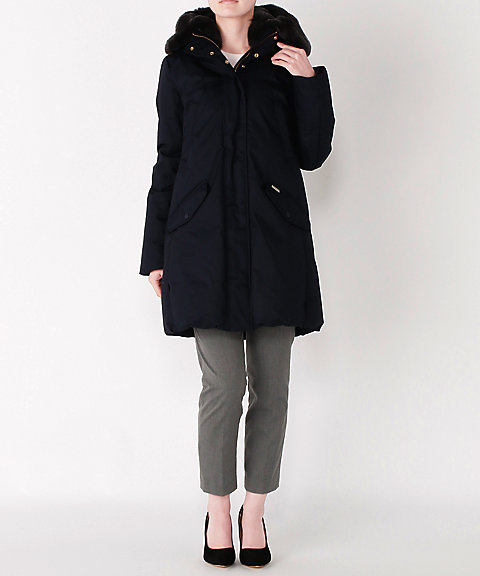 <WOOLRICH>W'S COCOON(WWCPS2644)
