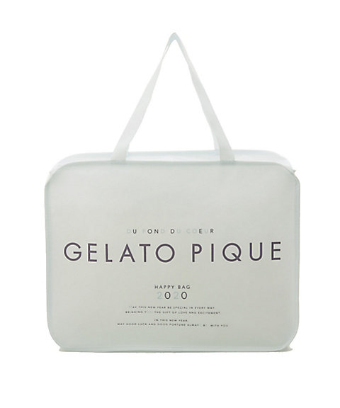 <gelato pique>3312【福袋】HAPPY BAG 2020