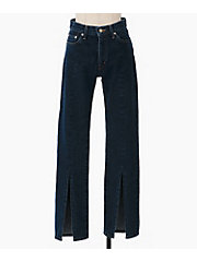 <JOHN LAWRENCE SULLIVAN>DENIM PANTS(JLSW-35)