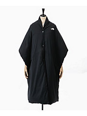 <THE NORTH FACE×HYKE>Light Down Cape(NDW983HY)