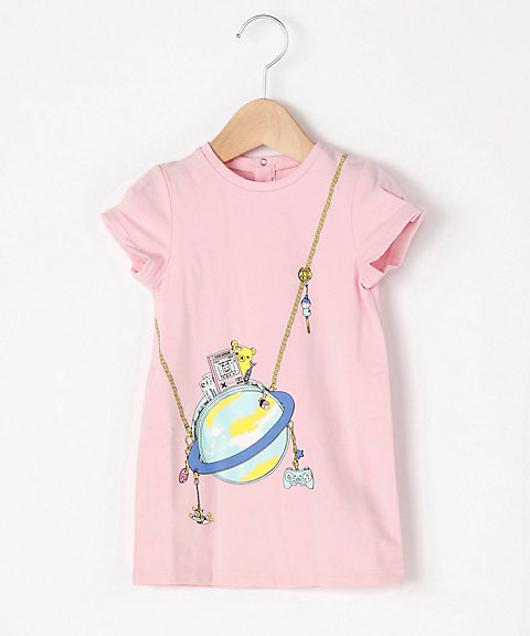 <LITTLE MARC JACOBS> ワンピース(PINK)