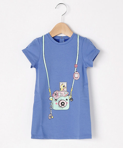 <LITTLE MARC JACOBS> ワンピース(BLUE)