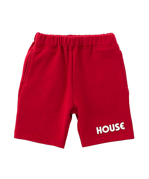 <IN THE HOUSE> HOUSE SWEATSHORTS