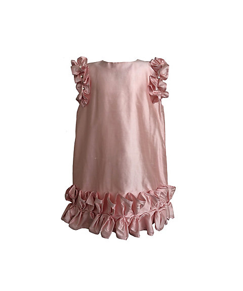 <Aristocrat Kids>Gelato to the Moon and Back Ruffle Dress (ラッフルドレス)