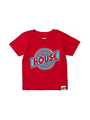 <TEG TEG>HOUSE Enban TEE(KIDS)