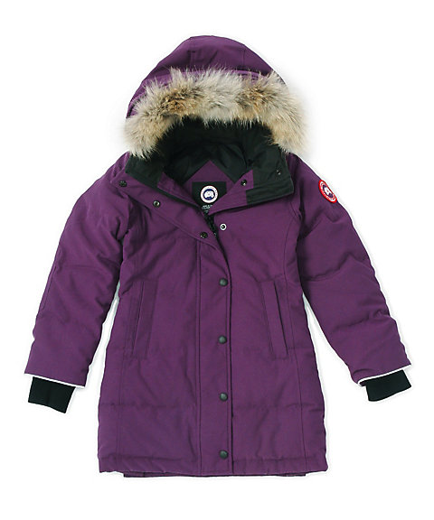 <CANADA GOOSE> 4598Y JUNIPER PARKA(KIDS)