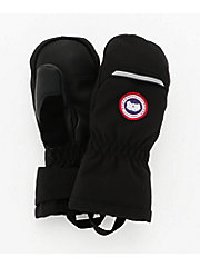 <CANADA GOOSE>6960K KIDS ARCTIC DOWN MITT