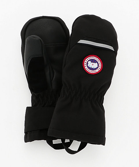 <CANADA GOOSE(KIDS)> 【予約販売】ミトン 6960K KIDS ARCTIC DOWN MITT(KIDS)