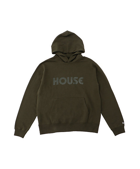 <IN THE HOUSE> HOUSE HOODIE