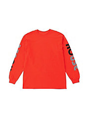 <IN THE HOUSE>HOUSE LONG SLEEVE TEE