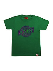 <TEG TEG>HOUSE Gel Enban TEE (KIDS)