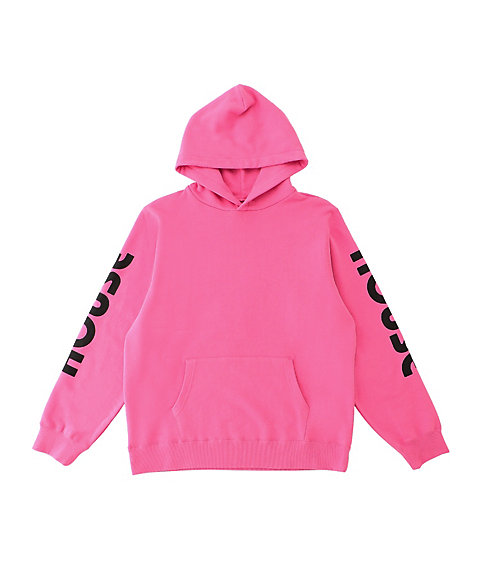 <IN THE HOUSE> フーディー HOUSE PASTEL HOODIE(MEN'S)