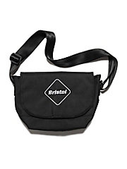 <F.C.Real Bristol>ミニショルダーバック NEW ERA EMBLEM MINI SHOULDER BAG