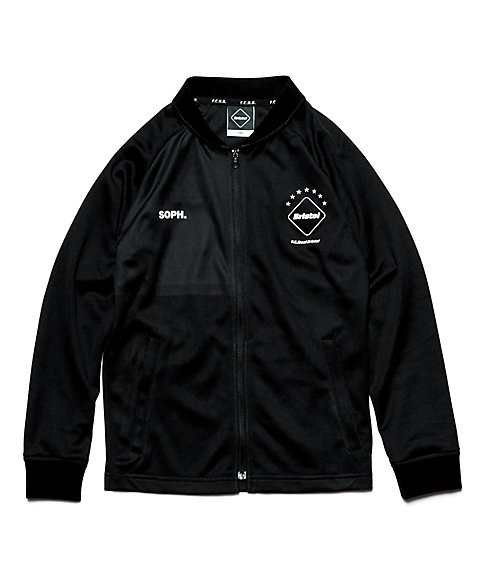 <F.C.Real Bristol> ジャケット TRAINING PDK JACKET