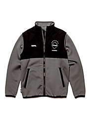 <F.C.Real Bristol>フリース ブルゾン POLARTEC FLEECE BLOUSON