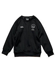 <F.C.Real Bristol>フリース トップス POLARTEC FLEECE CREW NECK TOP