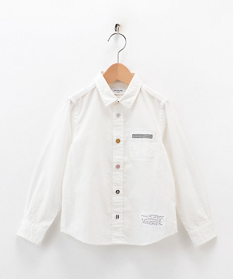 <ARCH&LINE> CANDY SHIRT