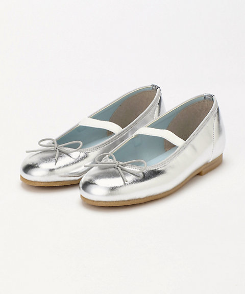 <ARCH&LINE(Baby&Kids)> シューズ BALLET SHOES