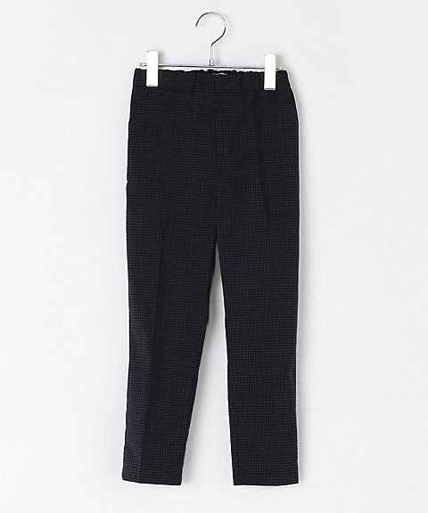 <ARCH&LINE> パンツ TECH WOOL BASIC PANTS
