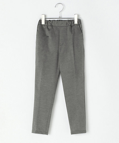 <ARCH&LINE> パンツ HIGH GAUGE JERSEY BASIC PANTS