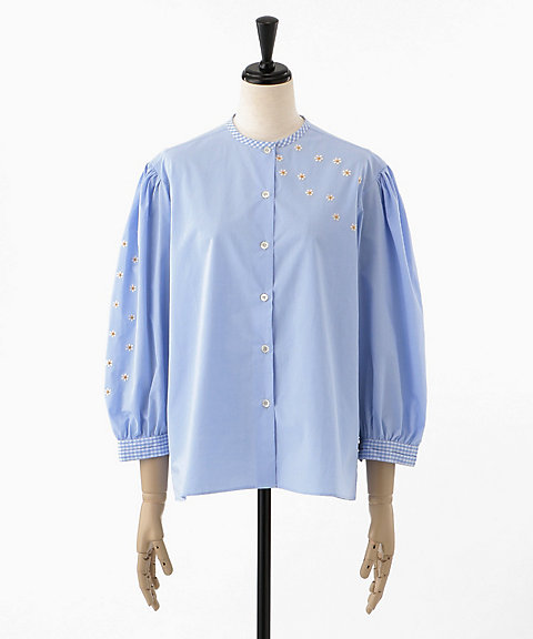 <Jupe by Jackie>Shirt Burnette