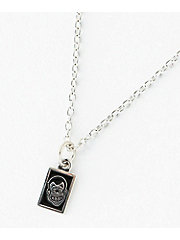 <PUERTA DEL SOL>×ルパン ネックレス(Reversible-necklace)