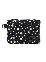 【送料無料】STELLAR  ZIP WALLET (18AW-10-HPー4576)