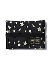 【送料無料】STELLAR BAND CARD CASE (18AW-12-HPー4579)