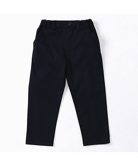 <COMME CA ISM (ベビー&キッズ)>チノストレッチ ロングパンツ(9852PL17)