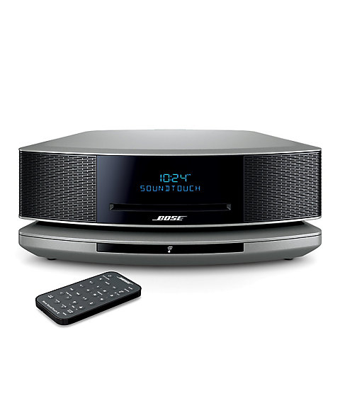 <Bose>Wave SoundTouch music systemIV