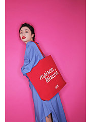 <3CE>TOTE BAG #RED(3175211901401)