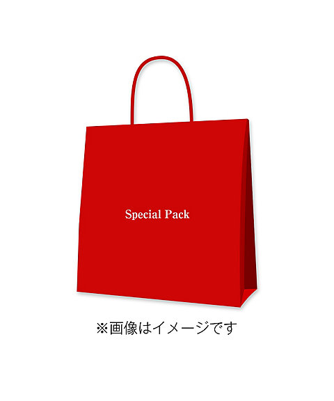 <${item.brandName}>035【福袋】<メゾン・ド・モンシェール>Happy bag 2020