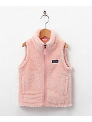 <patagonia>Girls' Los Gatos Vest(65490)