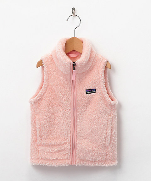 <patagonia> Girls' Los Gatos Vest(65490)