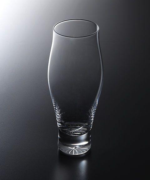 <KIMOTO GLASS TOKYO> es sake regular w/cut