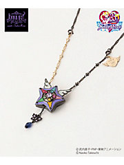 <ANNA SUI>スターエールネックレス(CH-N)