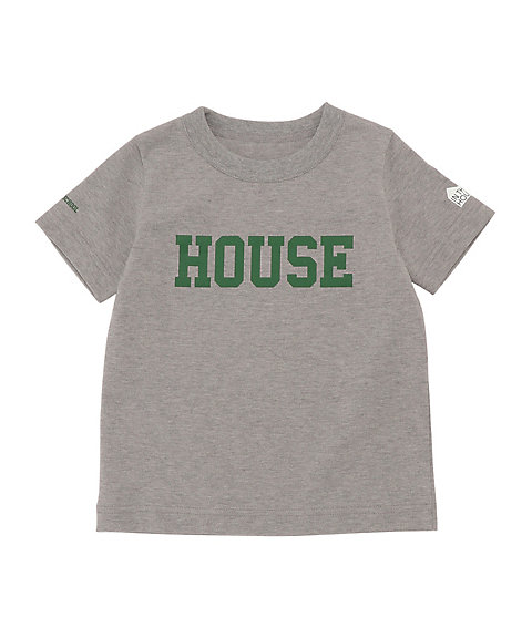 <IN THE HOUSE> HOUSE COLLEGE TEE